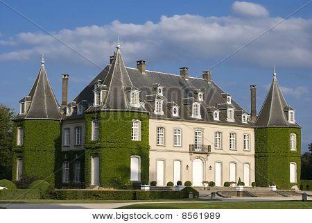 La Hulpe Castle