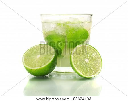 Cocktails Collection - Caipirinha
