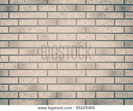 white concrete tile wall