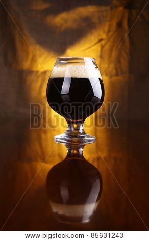 Snifter Of Stout