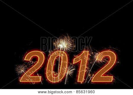 Happy New 2012 Year.
