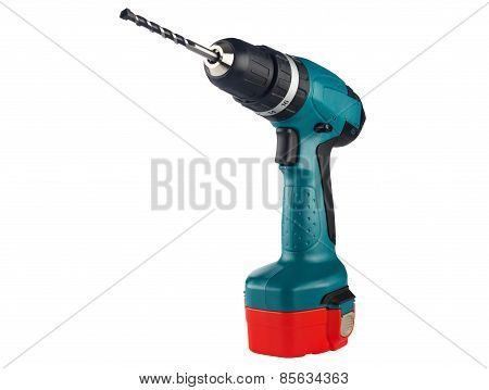 Drill Auger