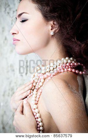 Pearls Beauty