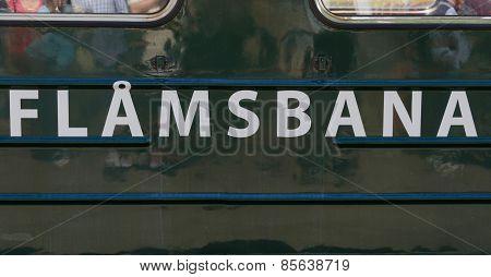 Flamsbana Word