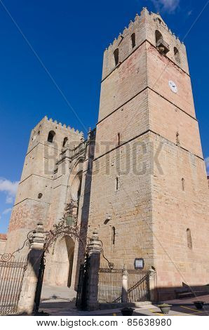 Siguenza Towers