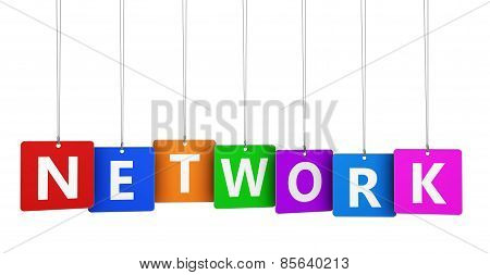 Network Sign