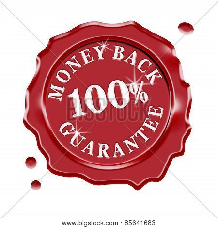 Money Back Guarantee Warranty