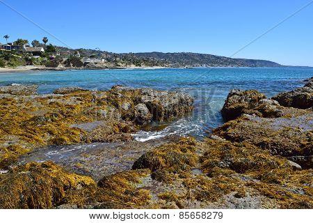 Shaw's Cove, Laguna Beach