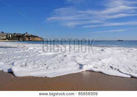 Laguna Beach Sea Foam