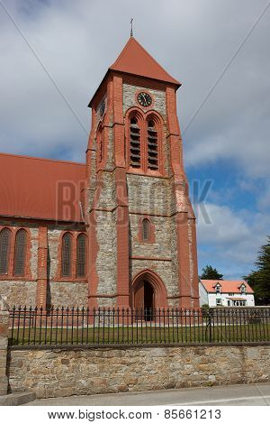 Falkland Islands Cathedral