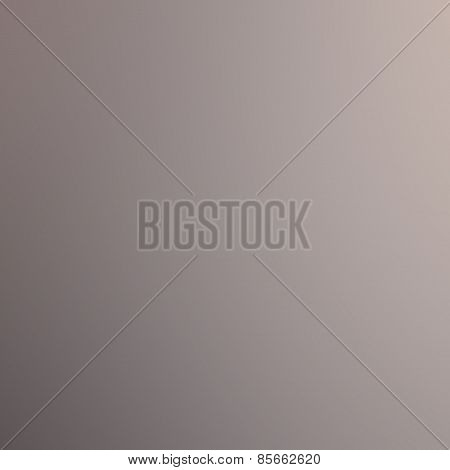 Abstract Background -  Dark Grey Color. Smooth Gradient Background