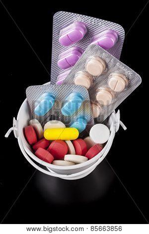 Pils In Bucket
