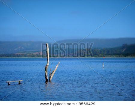 Knysna Lagoon
