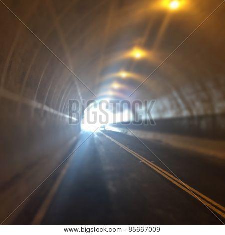 Richmond Tunnel