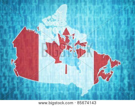 Canada Administrative Divisions