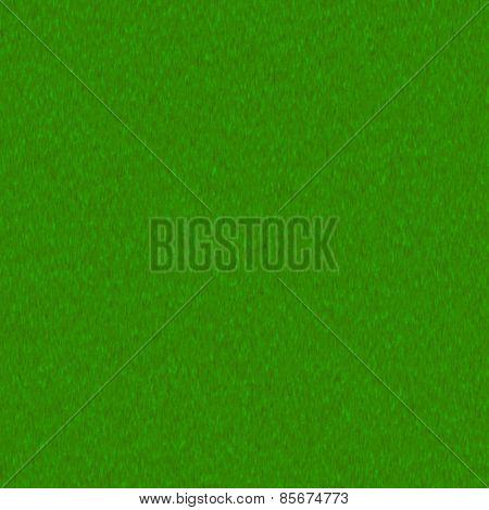 Spring green grass background blur