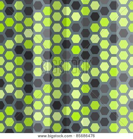 Green Cells Seamless