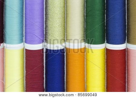 Colored Spool
