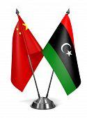 picture of libya  - China and Libya  - JPG