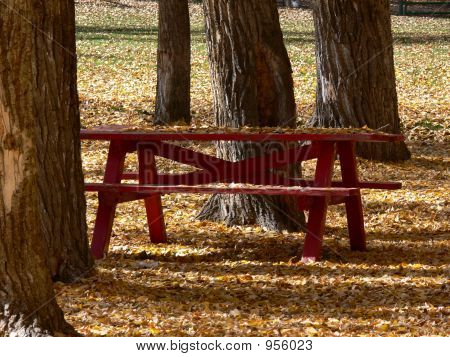 Redtable Trees
