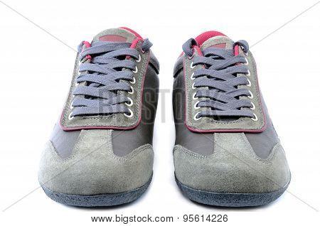 Shoes Boy