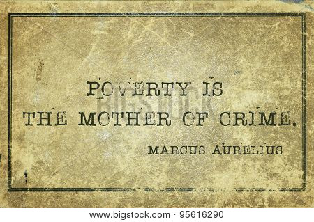 Poverty Ma