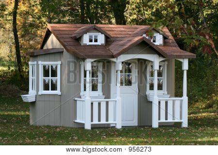 Play House 1