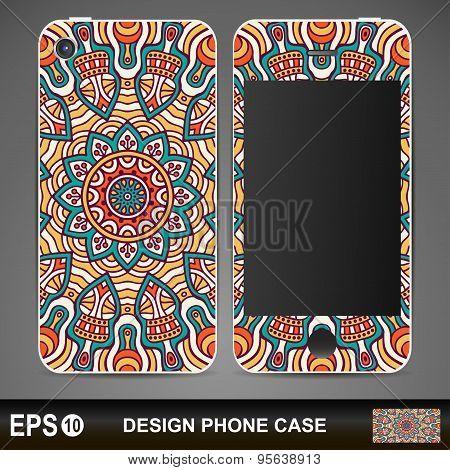 Phone case design