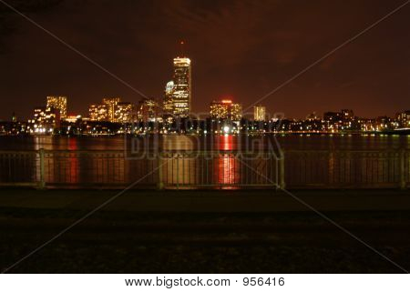 Boston Skylight