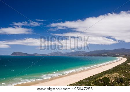 The Spit Lookout - Bruny Island