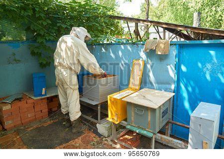 Beekeeper Works