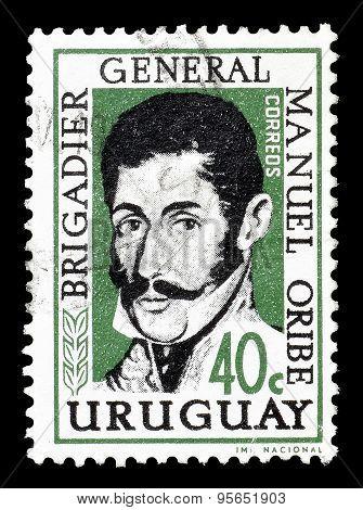 Uruguay 1961