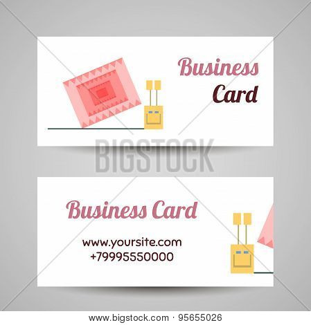 InsectBusinessCards