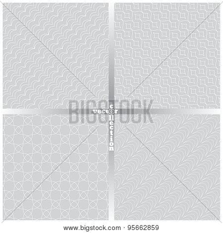 Seamless Pattern Set Fz