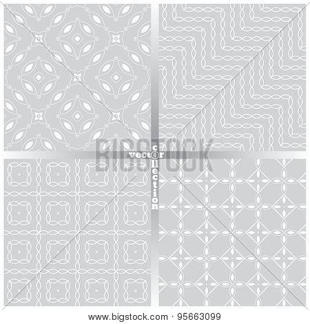 Seamless Pattern Set Fe