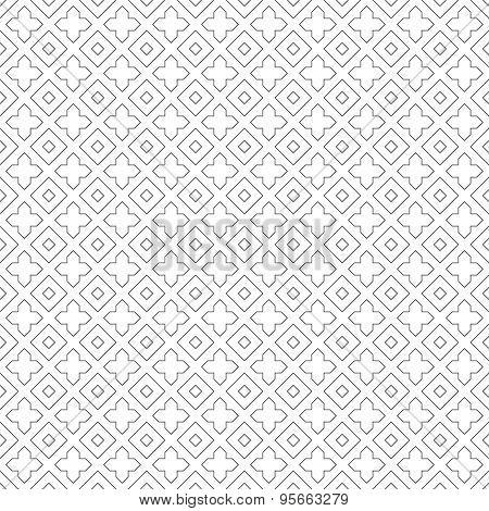 Seamless Pattern Ezn