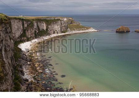 Cliffs of Northern Ireland