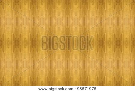 Background maple hardwood viewed from above.