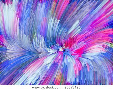 Elements Of Color Vortex