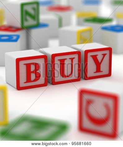 Colorful Box - Buy
