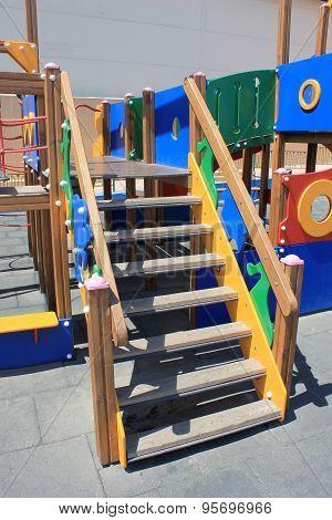 Children's Ladder