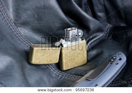 Lighter Petrol