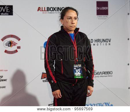 Adriana Rozaz
