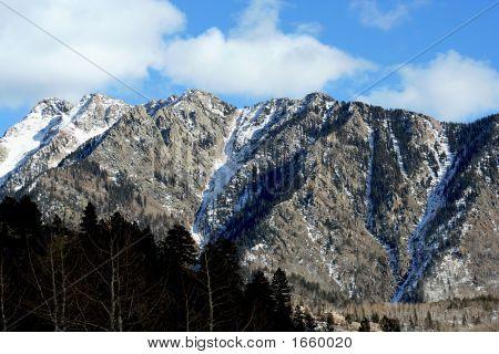 Durango Mountain