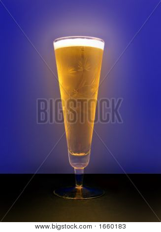 Beer The Golden Elixir