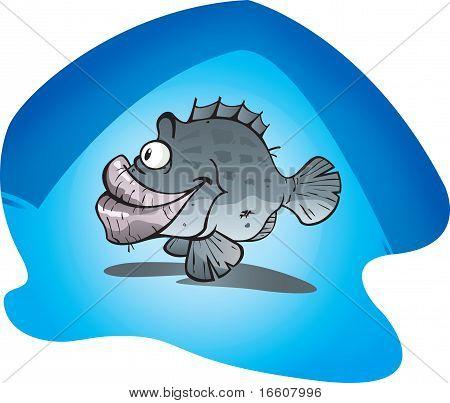 Cod Fish.eps