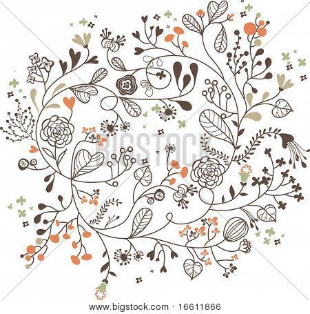 garden party card