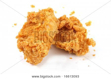 Fried Chicken (3)