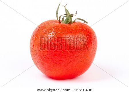 a photo of a tomato