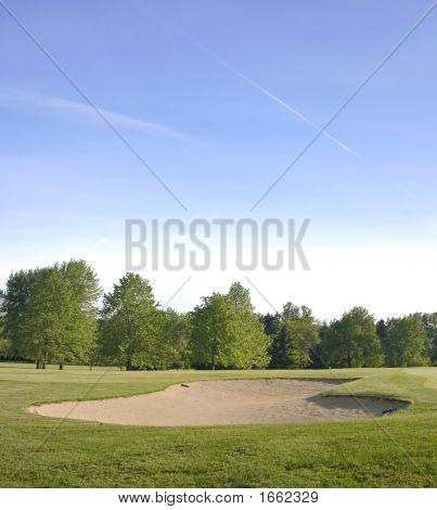 Sandtrap Golf